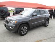 SALE!! 2017 Jeep Grand Cherokee Laredo Black Mountain Edition Stock# 779905