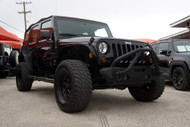 2012 Jeep Wrangler unlimited Stock#131179