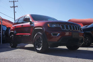 2017 Jeep Grand Cherokee Laredo Black Mountain Edition Stock# 784895