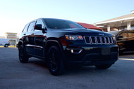 2017 Jeep Grand Cherokee Laredo Black Mountain Edition Stock# 804569