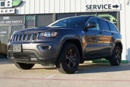 2017 Jeep Grand Cherokee Laredo Black Mountain Edition Stock# 789100