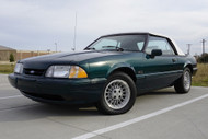 1990 Ford Mustang LX Convertible (7-UP Edition)