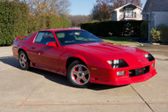 """1991 """"1LE"""" Chevrolet Camaro SCCA """"Race Vehicle"""" 490 Miles Only"""