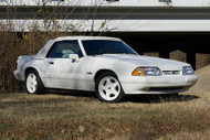 1993.5 Ford Mustang LX 5.0L Feature Car