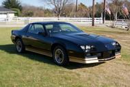 "1982 Chevrolet ""Z28"" Camaro – ""Export Car"" 16,758 Kilometres from New (10,412 Miles)"