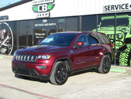 2017 Jeep Grand Cherokee Laredo Edition Stock# 804573