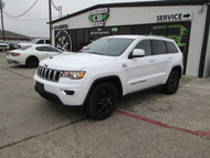 2017 Jeep Grand Cherokee Laredo Edition Stock# 878214