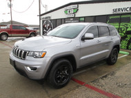2017 Jeep Grand Cherokee Laredo Black Mountain Edition Stock# 779899