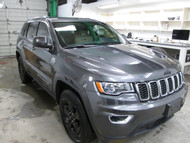 2017 Jeep Grand Cherokee Laredo Black Mountain Edition Stock# 779906