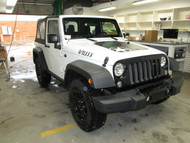 2016 Wrangler WILLYS Edition 2 door Stock# 268616