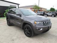 2017 Jeep Grand Cherokee Laredo Black Mountain Edition Stock# 878216