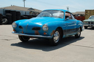 1969 Karman Ghia Coupe Stock# 040962
