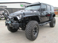 2017 Jeep Wrangler Rubicon 4dr Black Mountain Conversion STAGE 3 Stock# 731063