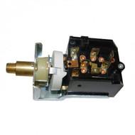 '72-'79 CJ Headlight Switch
