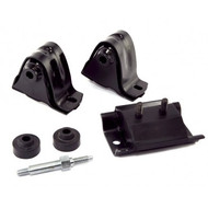 '87-'95 YJ 6cyl Motor Mount Kit