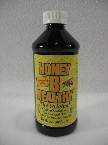16 oz. Honey B Healthy
