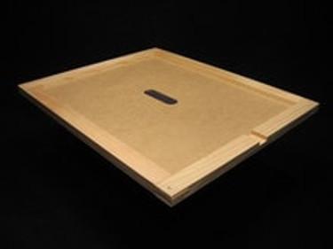 Assembled Wooden Inner Cover