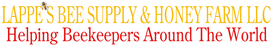 Lappe's Bee Supply & Honey Farm Company