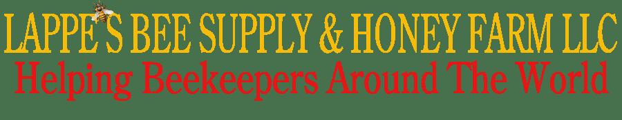Lappe's Bee Supply & Honey Farm Company