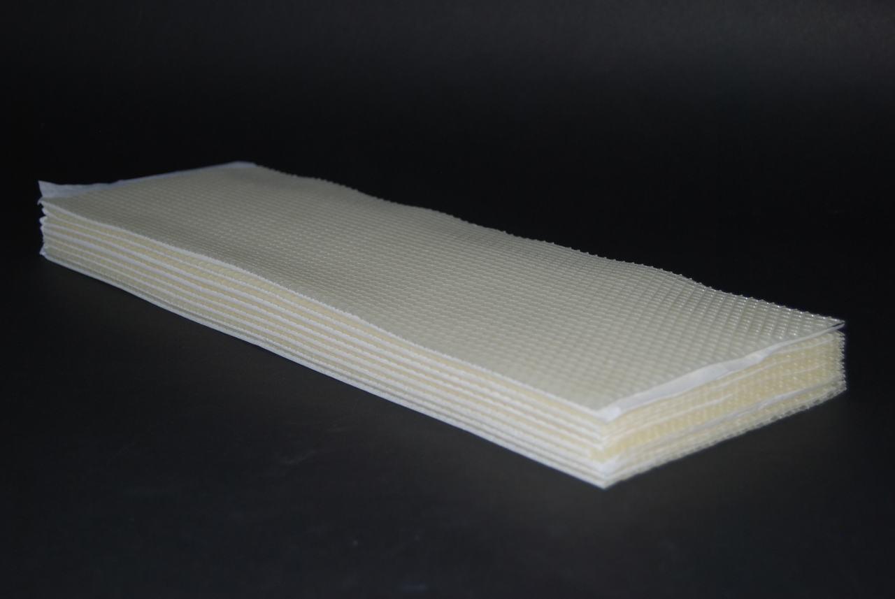 Cut Comb Wax Foundation