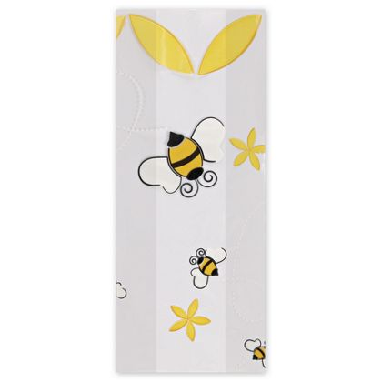 Honey bee cello gift bags
