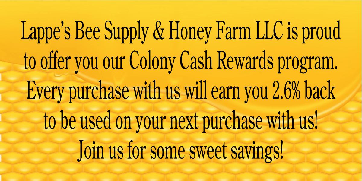Central Iowa Bee Supply LLC