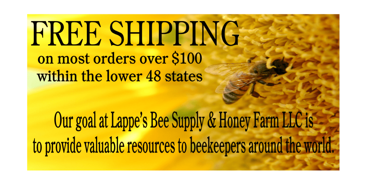 Central Iowa Bee Supply LLC