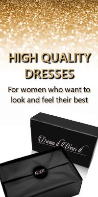 High Quality Dresses