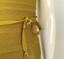 Tie Detail Bandage Dress Green