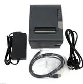 Epson TM-T88V M244A POS Thermal Receipt Printer USB & Serial FREE SHIPPING