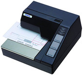 Epson TM-U295 Point Of Sale Parallel Interface Printer FREE SHIPPING