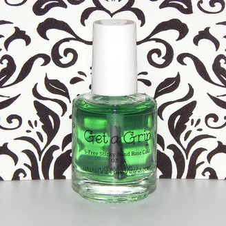 Get a Grip - Sticky Bond Base Coat - 5-free Formula