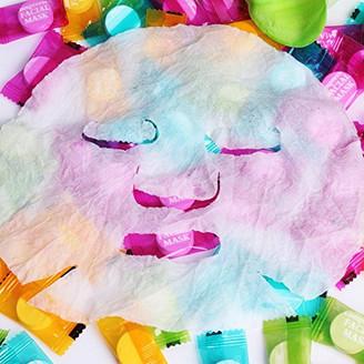 DIY Compressed Face Masks - Pack of 4
