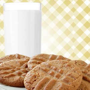 Peanut Butter Cookie Wax Melts - RTS