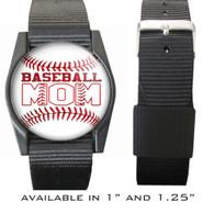 Baseball Mom Bracelet/Wristband