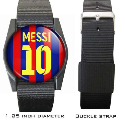 Lionel messi Barcelona wristband