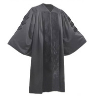 Faculty Cap & Gown (Doctorate Degree)