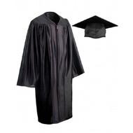 Greybull High School Cap, Gown, Tassel