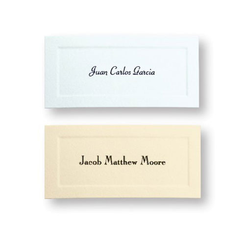 Graduation announcement name cards 15 qty rocky mountain balfour graduation announcement name cards 15 qty filmwisefo
