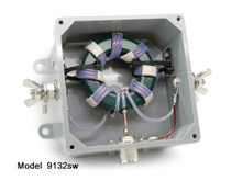 Model 9132 - 9:1 Unun 1.5 - 54MHz - 2kW