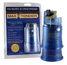 Max X Tender