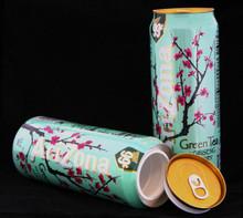 Arizona Ice Tea Stash Can