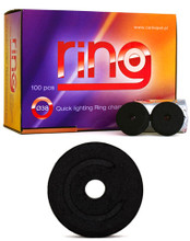 RING CHARCOAL