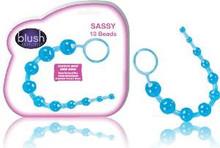 Blush- Basic Anal Beads