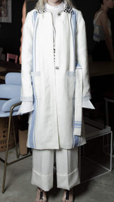 Koller Trench - Striped