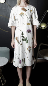Kelso Dress - Botanical