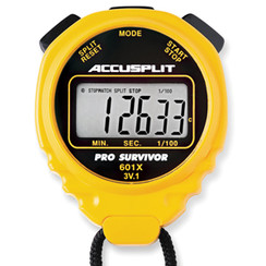 ACCUSPLIT A601X STOPWATCH