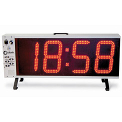 COLORADO PRO PACECLOCK AND SHOTCLOCK