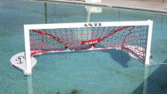 ANTIWAVE SPLASHBALL WATER POLO GOAL
