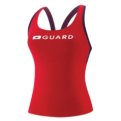 SPEEDO GUARD TANKINI